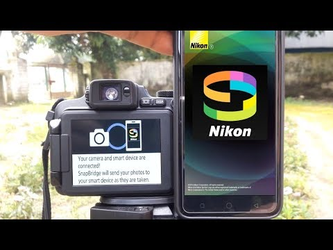 Nikon Snapbridge Not Connecting /pairing Problem How To Use Snapbridge Remote Photography Tutorial