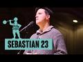 Sebastian 23 - Geflüchtete
