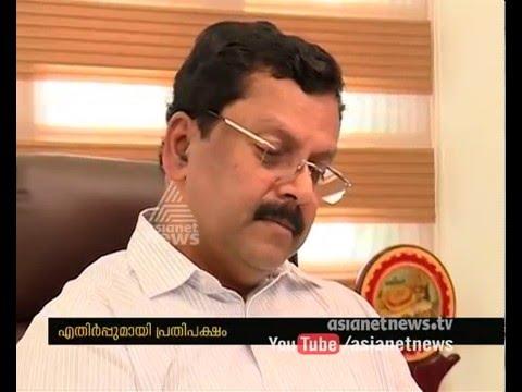 Jiji Thomson appointed advisor to Govt , get cabinet Status