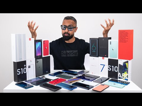 Top 5 BEST Smartphones of 2019