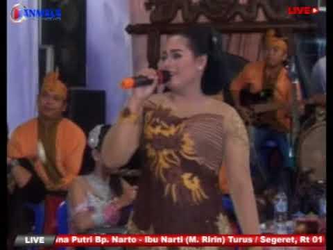 Langgam Gelo _Voc.Aguz & Desy Reva - Campursari Zelinda Live Beruk Jatiyoso