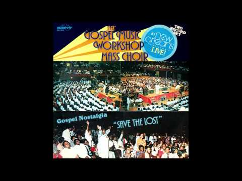 """Hold On"" (1979) GMWA Mass Choir (feat. Keith Pringle & Doug Toles)"