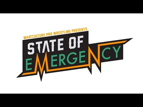 State Of Emergency - Match Announcements