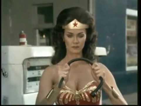 Mulher Maravilha - Abertura (Opening Wonder Woman)