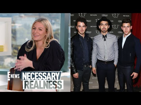 Necessary Realness: The Jonas Brothers Hit No. 1 | E! News Mp3