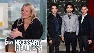 Necessary Realness: The Jonas Brothers Hit No. 1   E! News