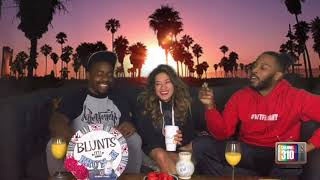 Blunts and Brunch with Arthur Hamilton - Lila Hart & Marc Haize - Season 2 Episode 6