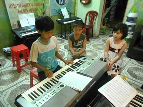 Huy Thanh Music - Tinh ta bien bac dong xanh - Hs Thanh Tung.mp4