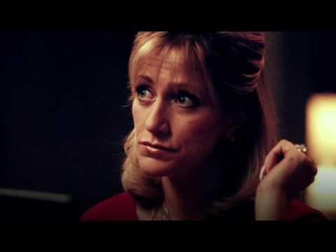 Edie Falco interview on