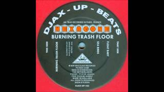 Hexagone - Burning Trash Floor