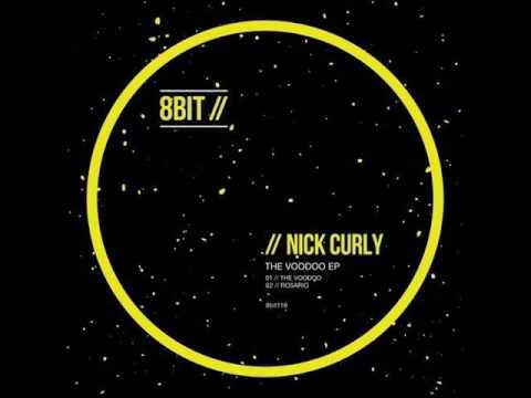 Nick Curly - Rosario (Original Mix)