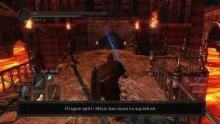 Dark Souls II Watcher Greatsword PvP