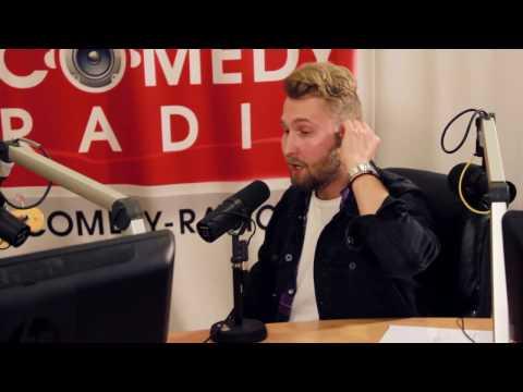 Базиль - Ураган , Мирными войнами (Live on COMEDY RADIO)