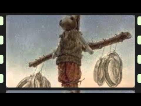 The Miraculous Journey of Edward Tulane 2 - YouTube