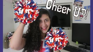Cheer Up/Sassy Go Go | Resenha Kdrama (Spoiler Free)