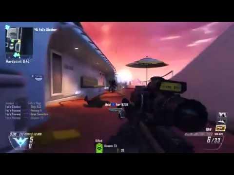 FAZE CLAN REVIEW - Pamaaj - 2013 black ops 2 sniper ...  FAZE CLAN REVIE...