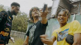 Ree43 x WildLife Wreck - In My Ghetto (OFFICIAL MUSIC VIDEO)