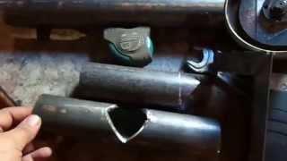 видео Как правильно выполнить сварку труб