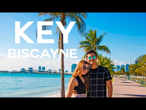 5 THINGS TO DO IN KEY BISCAYNE MIAMI