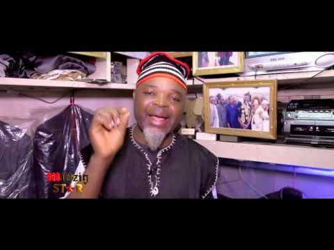 Mutzig Star 2015: Testimonial de PRINCE AFO AKOM