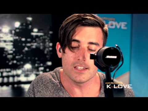 K-LOVE - Phil Wickham 'This Is Amazing Grace' LIVE