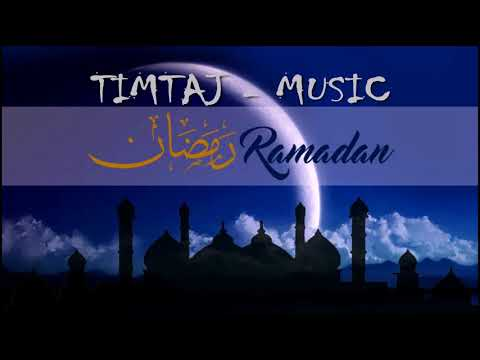 Ramadan Background Music For Video | TimTaj Music
