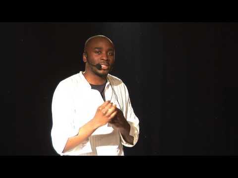 Cosmopolitanism | Ted Bwatu | TEDxFlandersSalon
