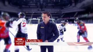 A guide to... Ice hockey - Sochi 2014 Winter Olympic Games - BBC News