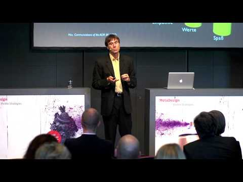 Brand New Day 2012 - Dr. Stefan Klein