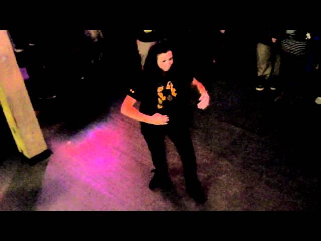 Fort Wayne Scene - Dance Battle