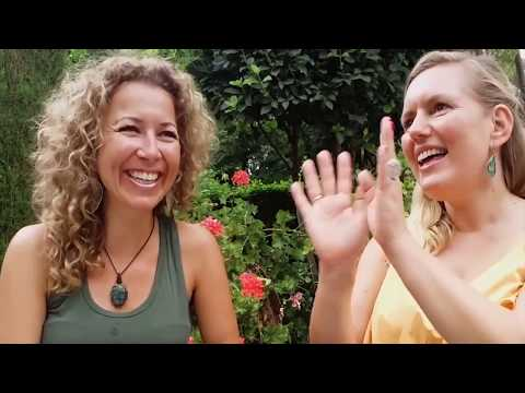 Soulsister talk with Eva Andrea and Jannecke - From depression to self empowerment