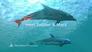 Jupiter & Mars   Playstation VR PSVR