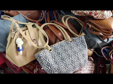 ৪০০ টাকা দামের ব্যাগের কালেকশন।400 taka bag collection.