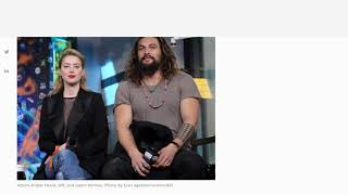 Aquaman made no sense to another Hater