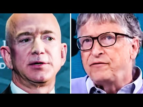 The Billionaire Class Is Scared., From YouTubeVideos