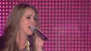 The Voice ´12: Svenstrup & Vendelboe feat. Nadia Malm - Glemmer Dig Aldrig