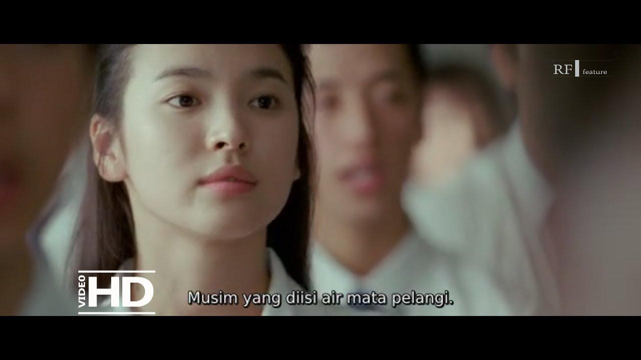 10 Film Paling Romantis Korea yang Wajid Anda Saksikan | Bagian Pertama