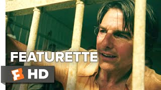 American Made Featurette - This Shit Really Happened (2017) | Movieclips Coming Soon