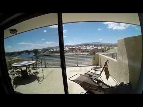 Waterfront Condo in Lake Havasu For Sale
