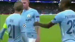 Funny moments on football