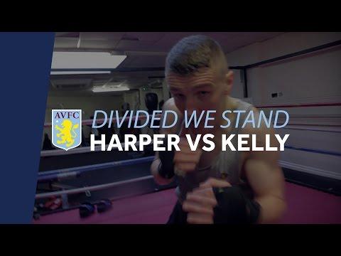 Divided We Stand: Harper v Kelly