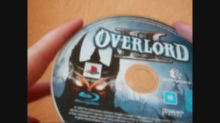 Unboxing l Overlord 2 l Pete
