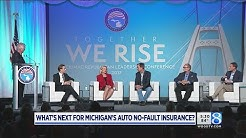 What's next for Michigan's no-fault auto insurance?