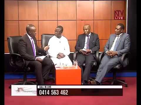 NTV   Understanding the Uganda carriculum