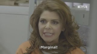 Soraya Montenegro, la nueva reclusa en Orange is the New Black