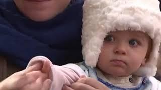 数百伦敦妈妈举行哺乳抗议 呼吁政客重视环保