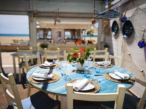 La cuina de la Marga al Joc de Cartes de TV3 : 'El millor restaurant a peu de platja'