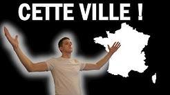Les 5 VILLES pour INVESTIR dans l'immobilier en France