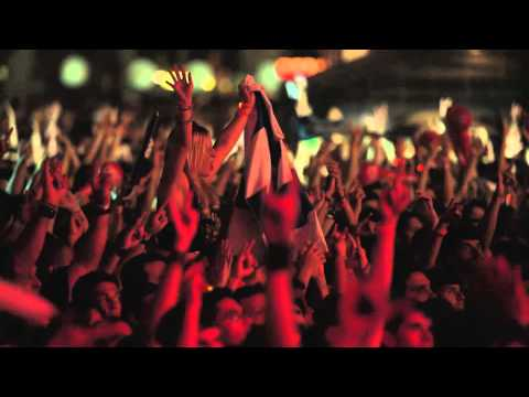 Rock in Rio: The Experience