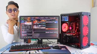 REVIEW PC CŨ [HƠN 4 TRIỆU] CHIẾN GAME NGON-DỄ NÂNG CẤP
